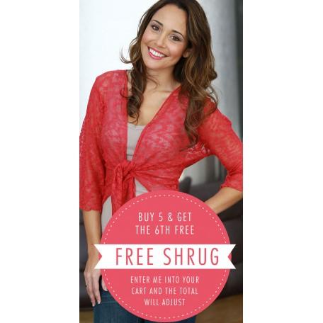 FreeShrug